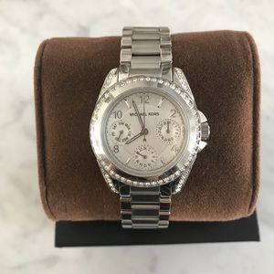 Michael Kors Watch NWB NWOT